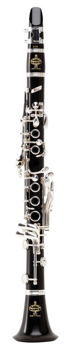 <3 <3 <3 Buffet Crampon Tosca Eb Clarinet