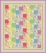 Free Patterns by Quilt Gate