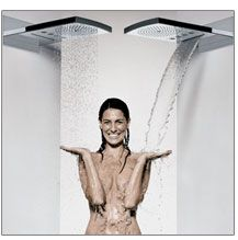 Hansgrohe Shower Systems | Shower Systems : Grohe, Delta, Hansgrohe and Moen Shower Systems