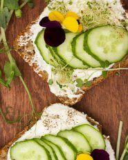 Zdravé recepty Avocado Toast, Breakfast, Breakfast Cafe, Morning Breakfast