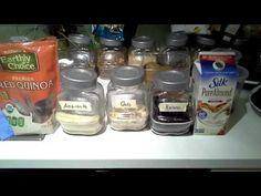 Quinua, Kiwicha, Maca, Maíz Morado, Mashua, Grandes Granos PERUANOS - YouTube