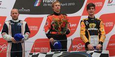 Precedente: Il primo giorno di gare a Nogaro riserva brutte sorprese al team T-Engineering