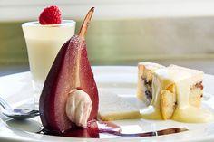 Galloping Gourmet Assorted Dessert Dish