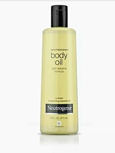 Neutrogena® Body Oil is more than just that. Use it in the shower as a shaving oil , after the shower as a body oil for dry skin , or on nails! Diy Skin Care, Skin Care Tips, Skin Tips, Beauty Care, Beauty Skin, Beauty Tips, Beauty Products, Diy Beauty, Face Beauty