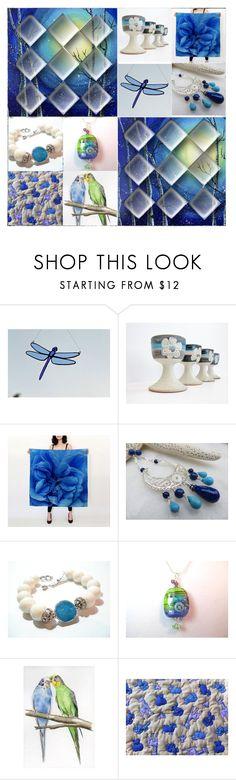 """""""Cheerful Gathering"""" by jarmgirl ❤ liked on Polyvore featuring Lazuli and vintage"""