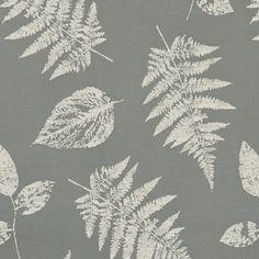 Foliage Pewter - Studio G