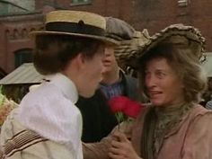 Watch Road to Avonlea Season 6 Episode 1 The Return of Gus Pike - Full Episode video on OVGuide. Felicity is at medical school, and Felix is visiting,. Road To Avonlea, Life Philosophy, Tv Episodes, Film Serie, Medical School, Captain Hat, Films, Movies, Period Costumes