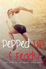Pepped up and Ready by Ali Dean Book Cover