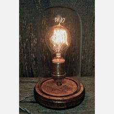 Check out this cool vintage lamp from Southern Lights in Nashville -- as featured in Fab.com!