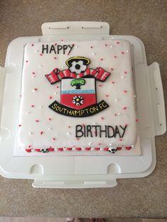 Southampton cake