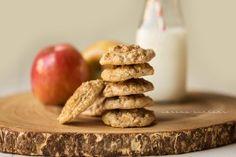 Apple Pie Snickerdoodle Cookies