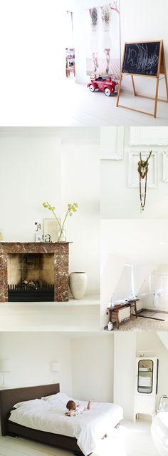 Interior design by My Deer