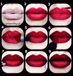 Make Your Lipstick Look Better