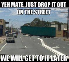 500e2e1f6023161bf6c1dd0b5f2a1746 truck humor big trucks dispatchers be like trucking humor pinterest semi trucks