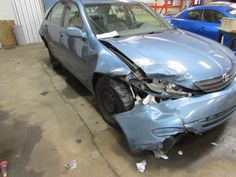Parting out 2004 Toyota Camry – Stock # 160023 « Tom's Foreign Auto Parts – Quality Used Auto Parts - Every part on this car is for sale! Click the pic to shop, leave us a comment or give us a call at 800-973-5506!