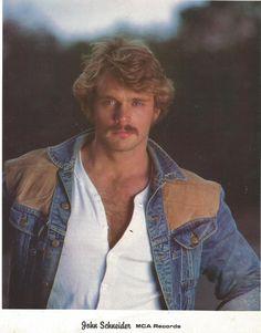 23 Vintage Portrait Photos of Hot Dudes With Mustaches ~ vintage everyday John Schneider, Hollywood Actor, Hollywood Celebrities, Bo Duke, Portrait Photos, Blond, Mustache Men, Hip Hop, Hommes Sexy