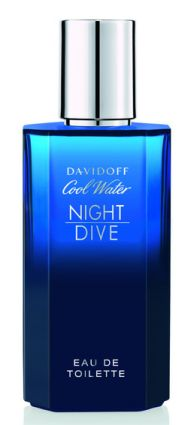 Cool Water Night Dive by Davidoff http://pickafragrance.com/cool-water-night-dive-davidoff/