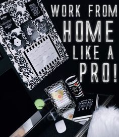 Work At Home Like A Pro #StopPainNow #cBias #Ad