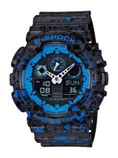3f16c02c4f8 Lendário grafiteiro Stash lança collab com G-Shock Lendário grafiteiro  Stash lança collab com G. Relógio G ShockRelogios ...