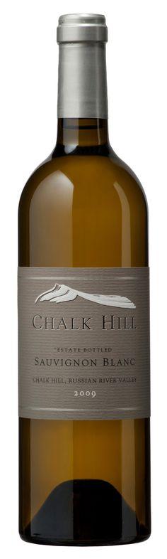 Chalk Hill Sauvignon Blanc