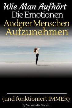 Wie man aufhört, die Emotionen anderer Menschen aufzunehmen Highly sensitive people often feel the emotions of other people and can not separate them from their [. Sensitive People, Highly Sensitive, Eco Slim, Love Your Enemies, Mental Training, Psychology Quotes, Forensic Psychology, How To Make Notes, Health Facts