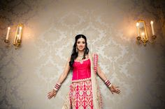 Stunning Sikh Wedding by Upendo Images