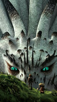 The King of All Dragons Httyd Dragons, Dreamworks Dragons, Dreamworks Animation, How To Train Dragon, How To Train Your, Fantasy Creatures, Mythical Creatures, Hicks Und Astrid, Film Anime