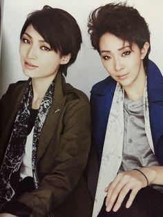 Futo Nozomi, Yuzuru Kurenai
