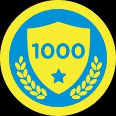 Ten hundred