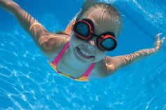 10 Best Sports for Kids with Sensory Processing Disorder (SPD) - Ohana OT Pediatric Therapy in Leavenworth and Wenatchee<br> Swimming Classes, Kids Swimming, Swimming Benefits, Pool Activities, Therapy Activities, Pool Maintenance, Sensory Processing Disorder, E-mail Marketing, Swim Lessons