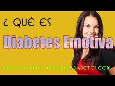 Que es La diabetes Emotiva - YouTube Youtube, Diabetic Meal Plan, Natural Medicine, Home Remedies, Youtubers, Youtube Movies
