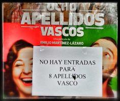 Última entrada en mi blog dedicada a la película más comentada actualmente en España y que está arrasando en los cines