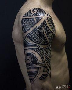 Jaroslav Gorbunov @jartattoo @blackouttattoocollective #blackouttattoocollective #jartattoo  Appointments and info via admin(at)blackout.tattoo