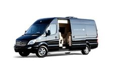 Our Mercedes Benz Sprinter vans vans are perfect for group transportation. Larger than a passenger van, it has a higher ceiling and more leg room.   Amenities: seats 12-15, accommodates 10 articles of luggage, leather interior, tinted windows for privacy, air conditioned and wireless internet. For more insight visit our sites http://globalsedansource.com https://twitter.com/GlobalSedanSrc https://www.facebook.com/GlobalSedanSource