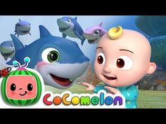 Cocomelon - Nursery Rhymes Where Has My Little Dog Gone More Nursery Rhymes - Kids TV