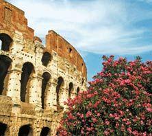 Rome (Civitavecchia), Italy-port