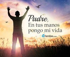 Salmos 31:15 En tu mano están mis tiempos; Líbrame de la mano de mis enemigos y de mis perseguidores.♔