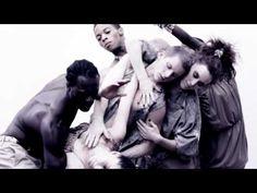 """MOVE""   RACHEL Rachel Roy Spring 2011 Film"