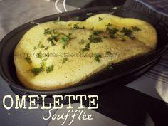 Omelette soufflée Pour celles et ceux qui ne connaissent pas le cuiseur solo, c'est une papillote rigide et il est offert dès 59€ d'achat en mars chez Tupperware !! Réalisé avec la noix de muscade de mon Partenaire Chez l'épicier : http://www.chez-lepicier.fr/...