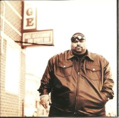 Salute to the lyrical mastery of Big Pun.  R.I.P. 11/10/71 - 2/7/00 Never to be forgotten,