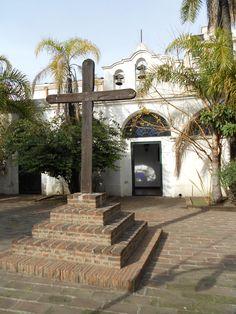"""Santa Casa de Ejercicios Espirituales - Leé la nota """"Conventos de la City"""" en http://xbsas.com.ar/?p=7"""