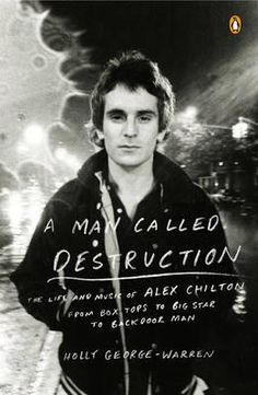 A Man Called Destruction, The Life and Music of Al