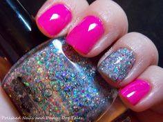 the mercurial magpie: Nail Blogger Favorite Polishes & Posts of 2014