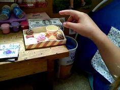 homemade american girl doll crafts