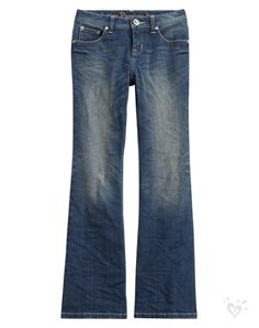 Flare Jeans | Justice