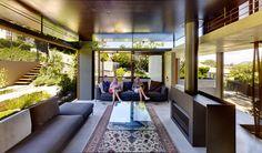 Peter Stutchbury Architects - Land House