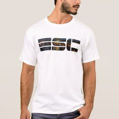 ESC London T-Shirt - tap to personalize and get yours