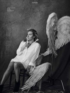 Кейт Уинслет в L'Express Styles (Интернет-журнал ETODAY)