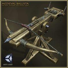 medieval ballista - Google Search