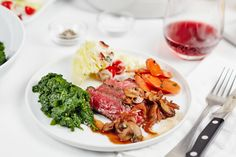 The Great Steak Dinner: 10 Classic Sides to Make at Home — The Great Steak Dinner